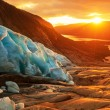 Glacier in Norway — Stock Photo #32385287
