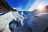 Gletscher in Norwegen — Stockfoto