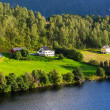 Norway landscapes — Stock Photo #32527903