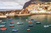 Madeira — Stockfoto