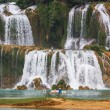 Waterfall in Vietnam — Stock Photo #32572671