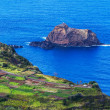 Madeira coast — Stock Photo #32572791