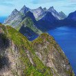 Lofoten — Stock Photo #32746349