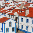 Foto de Stock  : Portugal village