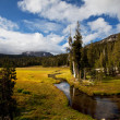 Stock Photo: Lassen Volcanic