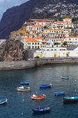 City of Madeira — Stock Photo