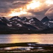 Northern Norway — Stock Photo #33594633