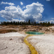Yellowstone — Stock Photo #33594687