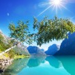 Norway landscapes — Stock Photo #33818149