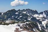 Mt.Baker landscape — Stock Photo