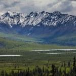 Аляска — Стоковое фото #34051009