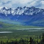 Alaska — Foto Stock