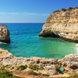 Foto de Stock  : Portugal coast