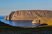 Północna norwegia — Zdjęcie stockowe