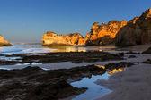 Portugal coast — Stock Photo