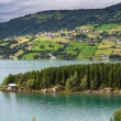 Norway landscapes — Stock Photo #34645717