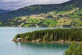 Noorwegen landschappen — Stockfoto