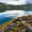 Stock Photo: Northern Norway