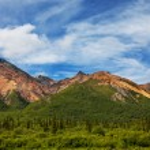 Alaska — Stock Photo #34720755