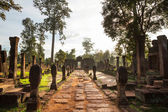 Koh Ker — Stock Photo