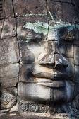 świątynia bajon — Zdjęcie stockowe