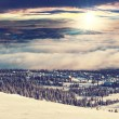 Winter mountains — Stock Photo #36074071
