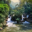 River in Vietnam — Stock Photo #36255431