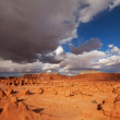 Goblin valley — Stock Photo #36255437
