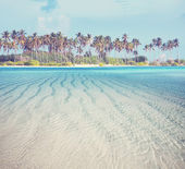 Maldives — Stock Photo