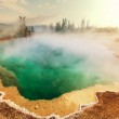 Yellowstone — Stock Photo #36420331