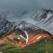 Stockfoto: Mountains on Alaska