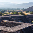 Stock Photo: Teotihuacan