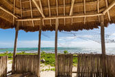 Palapa — Stock Photo