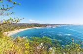 Mexican coast — Stock Photo