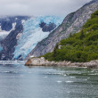 Foto de Stock  : Iceberg on Alaska
