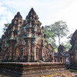 Koh Ker — Stock Photo #40754161