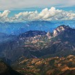 Mountains in Mexico — Stock Photo #42362525
