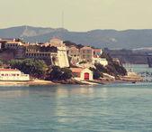 葡萄牙村 — 图库照片
