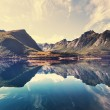 Norway landscape — Stock Photo #44184389