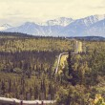Alaska — Stock Photo