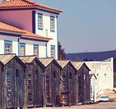 Portugal village — Stock Photo