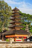 Templo en bali — Foto de Stock