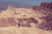 Death valley Park — Stock Photo