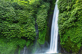 Cascada en indonesia — Foto de Stock