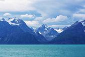 Northern Norway — Zdjęcie stockowe