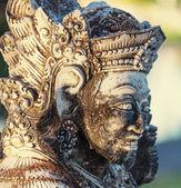 Statue in Bali — Foto Stock