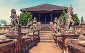 Temple on Bali — Foto Stock