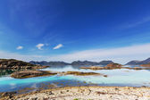Lofoten island — Stock Photo