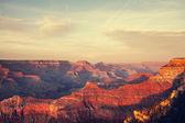 大峡谷 — 图库照片