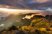 Madeira mountain — Stock Photo